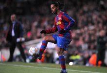 Photo of Una leggenda nella storia del calcio: Ronaldinho