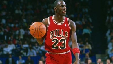 Photo of La leggenda delle leggende, il basket in persona: Michael Jordan!