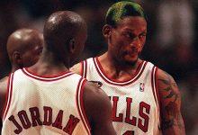 Photo of I Chicago Bulls del 1996 contro i Golden State Warriors del 2016: quale è il miglior quintetto di sempre in NBA?