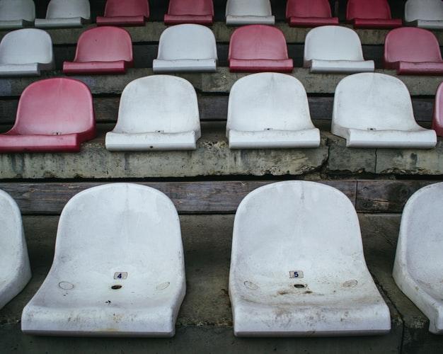 seggiolini stadio