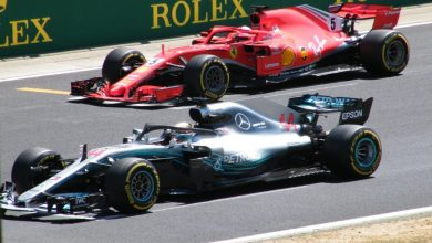 Photo of Hamilton a caccia dei record di Schumacher