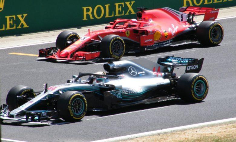 Hamilton a caccia dei record di Schumacher