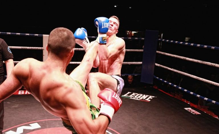 Campioni dello sport: l'ascesa e la caduta (e la ripresa) di Conor McGregor