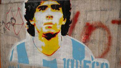 Photo of È morto Diego Armando Maradona, la leggenda del calcio
