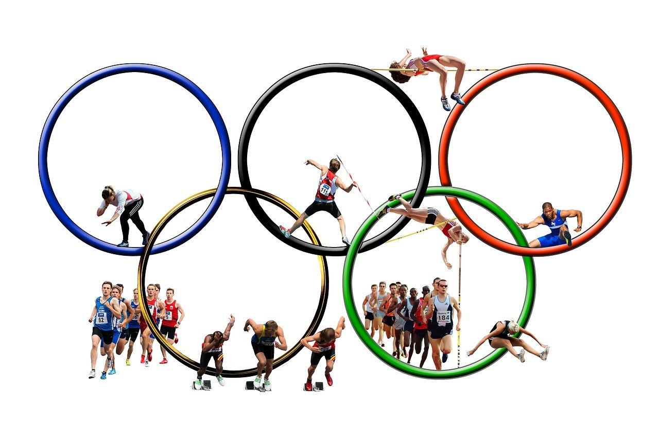 Photo of I 5 nuovi sport dei prossimi Giochi olimpici