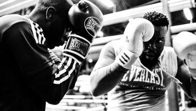 Photo of Torna la grande boxe, Joshua sfida Pulev nell'incontro dell'anno