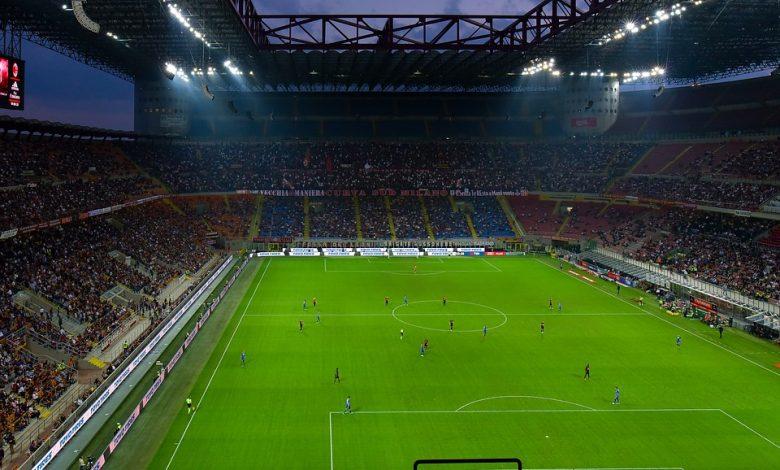 Milan-Juventus è il big match del turno dell'Epifania in Serie A