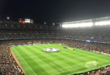 Photo of Al via l'andata degli ottavi di finale di Champions League
