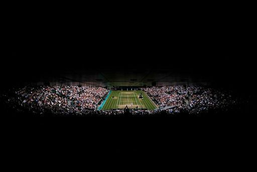 Strategie di scommessa sul tennis