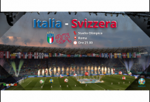 Photo of Euro 2020, stasera Italia Svizzera